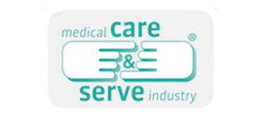 medical care & serve industry