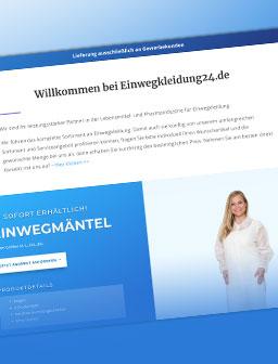 Einwegkleidung24.de