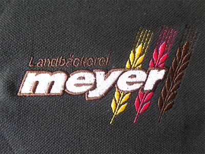 Stick meyer