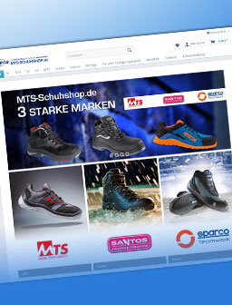 MTS-Schuhshop.de